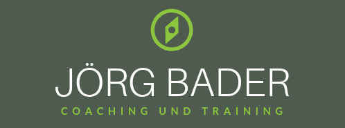 JÖRG BADER - COACHING UND TRAINING
